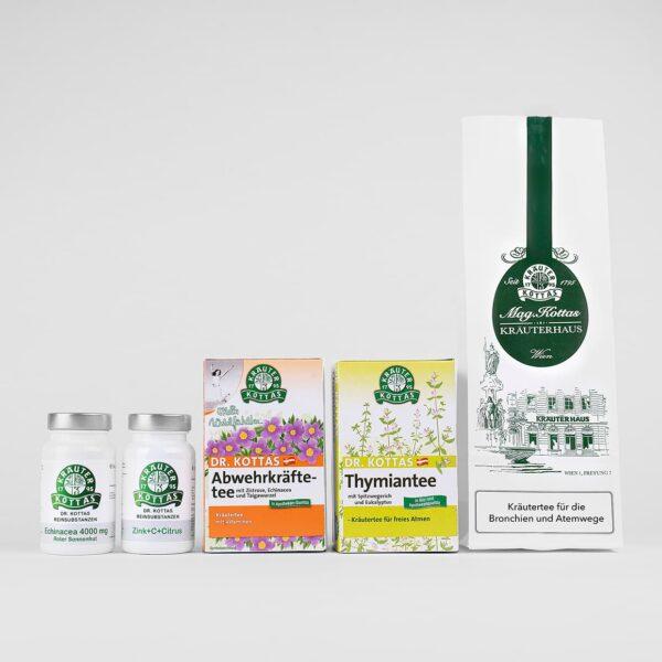 Immun Pakete